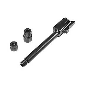 Glock Threaded Barrel for Glock 44