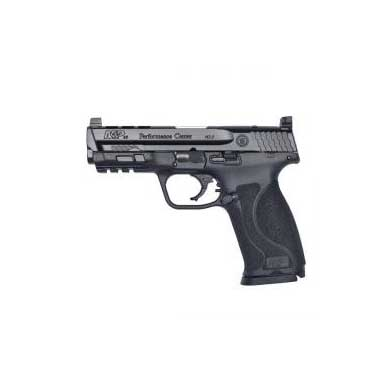 Smith & Wesson M&P Performance Center 40