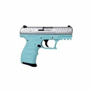 Walther Arms M2 CCP 9MM in Angel Blue