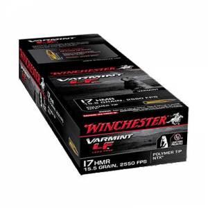Winchester Varmint LF 17
