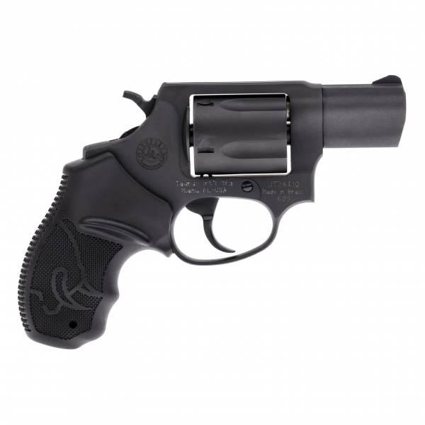 Taurus 357 Revolver
