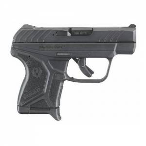 RUGER 3750 LCP II 380 ACP