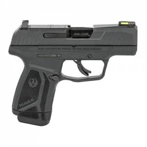 RUGER 3500 MAX-9 OPTIC READY 9MM LUGER