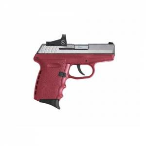 : SCCY INDUSTRIES CPX-2TTCRRD CPX-2 RD 9MM LUGER