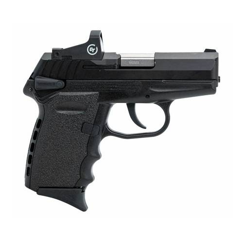 SCCY INDUSTRIES CPX-1CBRD CPX-1 RD 9MM LUGER